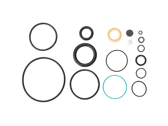 Fox RP23 Boost Valve Rear Shock Seal Kit - The Lost Co. - Fox Racing Shox - 803-00-381 - 611056192030 - Default Title -