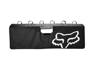 Fox Tailgate Cover - The Lost Co. - Fox Head - 15694-001-OS - 884065123580 - Large -