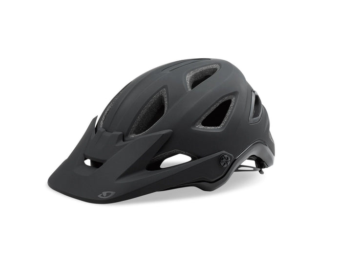 Giro Montaro MIPS - The Lost Co. - Giro - 7068024 - Small - Matte Black/Gloss Black