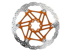 Load image into Gallery viewer, Hope Floating Rotor - The Lost Co. - Hope - HBSP3301606FC - 5056033417990 - 160mm - Orange