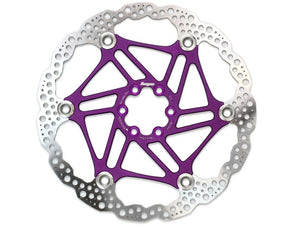 Hope Floating Rotor - The Lost Co. - Hope - HBSP3301606FPU - 5056033418003 - 160mm - Purple