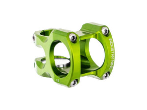 Industry Nine A35 Stem - The Lost Co. - Industry Nine - SA35II40 - 40mm - Lime