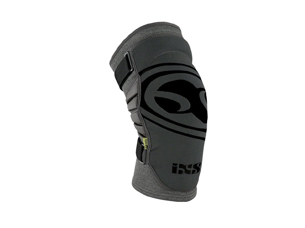 IXS Carve EVO+ Knee Pads - The Lost Co. - iXS - 482-510-6616-009-SM - 7613019264313 - Small -