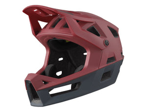 IXS Trigger FF - The Lost Co. - iXS - 470-510-9010-022-SM - 7630053197193 - S/M (54-58cm) - Night Red