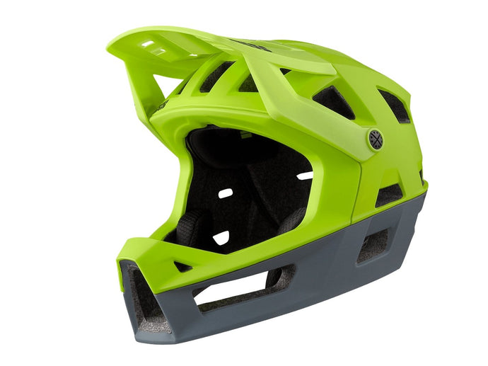 IXS Trigger FF - The Lost Co. - iXS - 470-510-9010-128-SM - 7630053197216 - S/M (54-58cm) - Lime