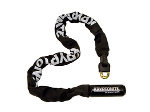 Kryptonite Keeper 785 Integrated Chain Lock - The Lost Co. - Kryptonite - 853 - 720018000853 - Black -