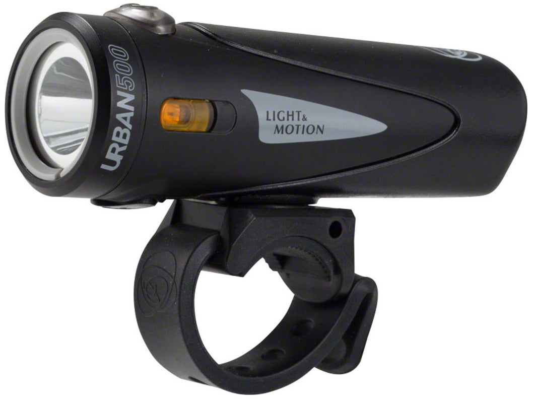 Light and Motion Urban 500 - The Lost Co. - Light & Motion - 856-0615-A - 812190018297 - Default Title -