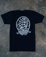 Load image into Gallery viewer, Loamward Bound Tee - The Lost Co. - The Lost Co - LOAMBND-BLK-XS - 90976577 - XS -