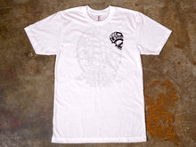 Load image into Gallery viewer, Loamward Bound Tee - White - The Lost Co. - The Lost Co - LOAMBND-WHT-XS - 90779969 - XS -
