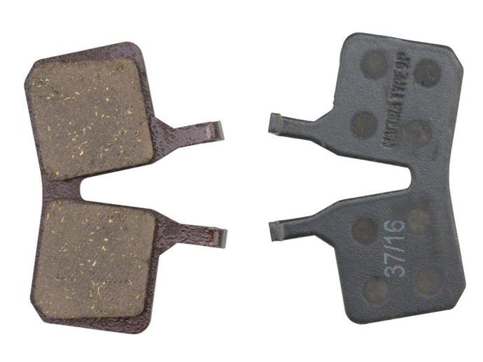 Magura 9.P Disc Brake Pads Performance Compound - The Lost Co. - Magura - 210000004817 - 4055184022054 - Default Title -