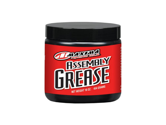 Maxima Assembly Grease, 16oz - The Lost Co. - Maxima - 69-02916 - 851211008435 - Default Title -