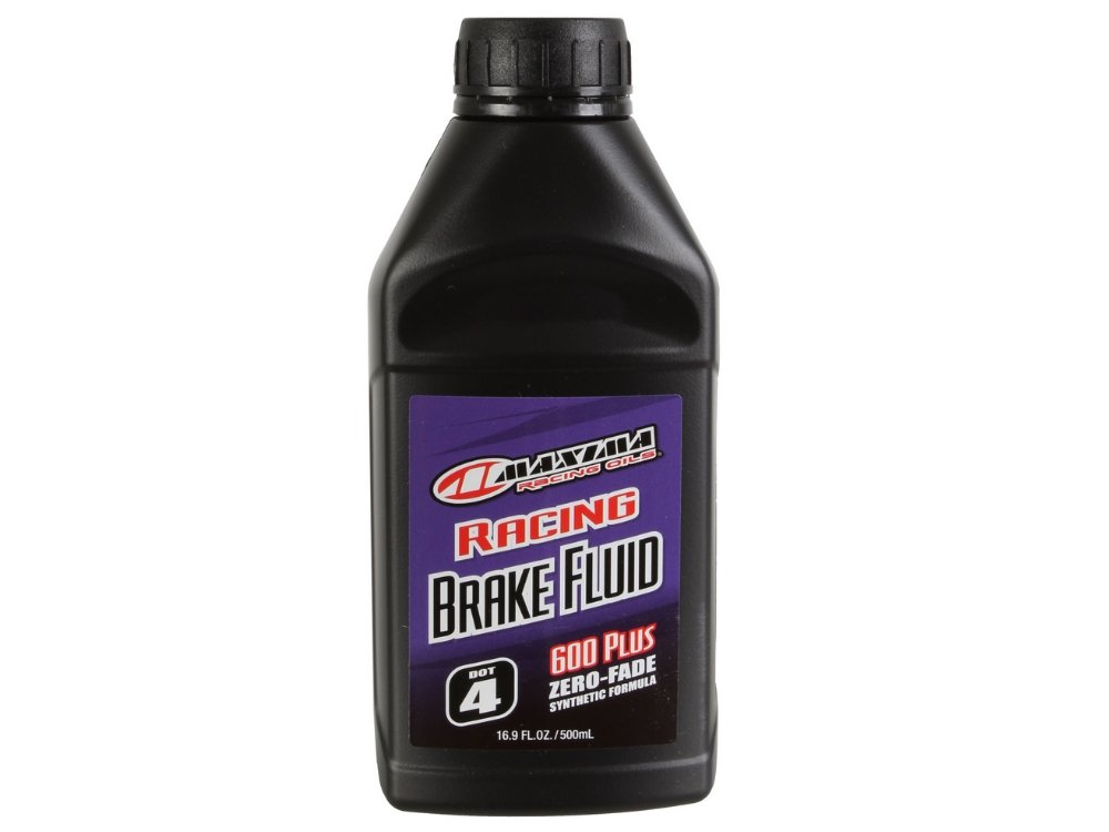 Maxima DOT 4 Brake Fluid - 16.9 oz - The Lost Co. - Maxima - 80-87916 - 851211007377 - Default Title -