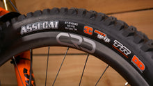 "Load image into Gallery viewer, Maxxis Assegai - The Lost Co. - Maxxis - TB00163300 - 4717784037813 - 27.5"" x 2.5"" - Folding / 60tpi / Dual Compound / EXO / Tubeless Ready / Wide Trail"
