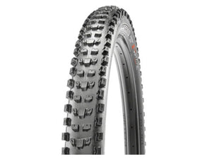 Maxxis Dissector Tire - The Lost Co. - Maxxis - TB00230900 - 4717784038193 - 27.5x2.40WT - Folding / Tubeless / 3C Maxx Grip / DH / Wide Trail