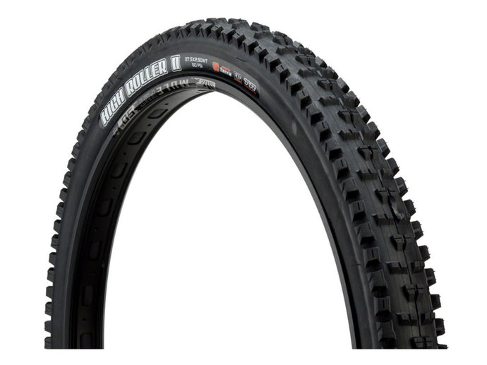 Maxxis High Roller II - The Lost Co. - Maxxis - TB85983000 - 4717784033136 - 27.5 x 2.5