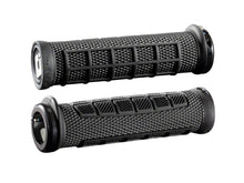 Load image into Gallery viewer, ODI Elite Pro Lock-On Grips - The Lost Co. - ODI - D33EPB-B - 711484180668 - Black -