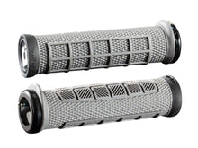Load image into Gallery viewer, ODI Elite Pro Lock-On Grips - The Lost Co. - ODI - D33EPH-B - 711484180675 - Graphite Grey -