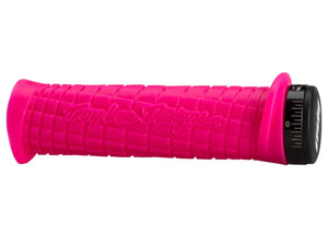 ODI Troy Lee Grips - The Lost Co. - ODI - D30TLP-B - 711484170676 - Pink -