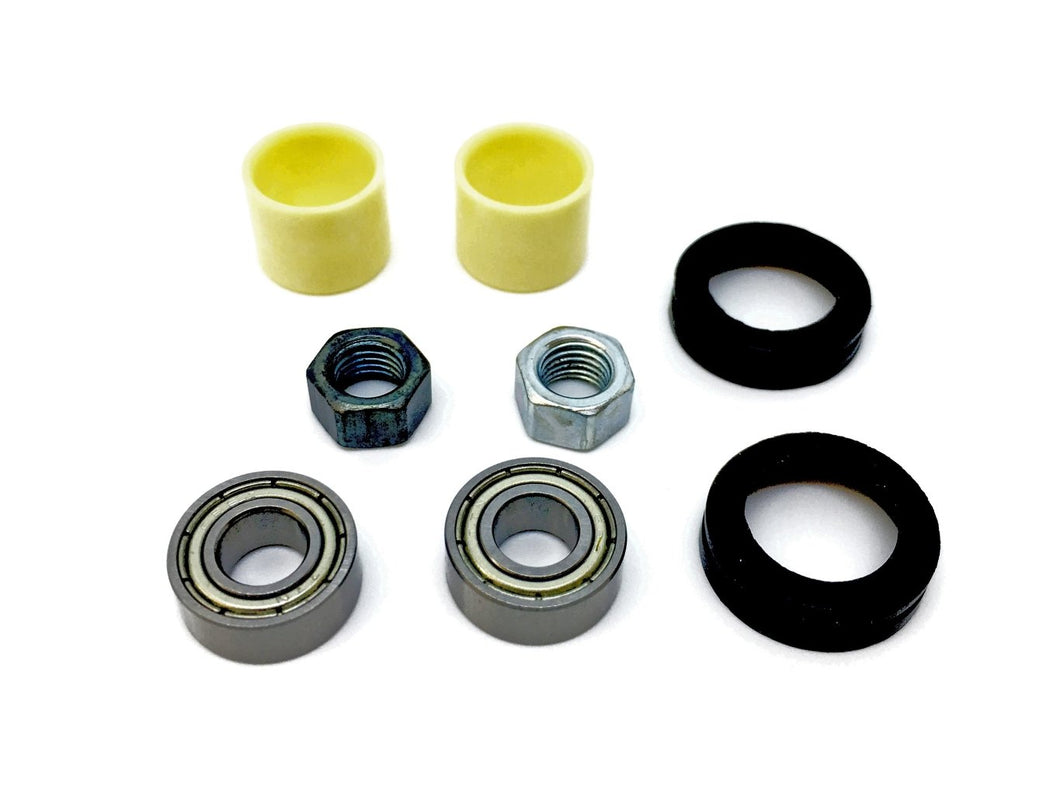 OneUp Components Composite Pedal Bearing Rebuild Kit - The Lost Co. - OneUp Components - SP1C0019 - 025262821941 - Default Title -