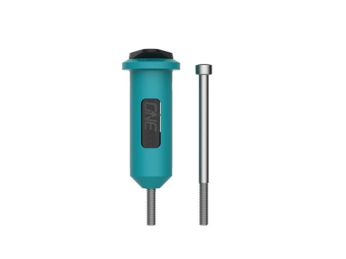OneUp Components EDC Lite - The Lost Co. - OneUp Components - 1C0701TUR - 0048662821946 - Turquoise -