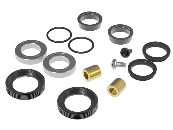 OneUp Pedal Alloy Bearings - The Lost Co. - OneUp Components - SP1C0063 - 043162821946 - Default Title -