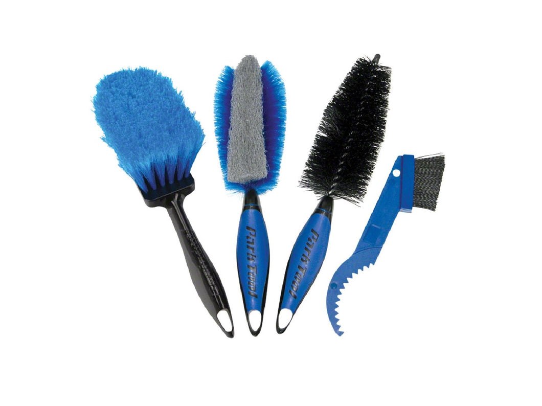 Park Tool BCB-4.2 Bike Cleaning Brush Set - The Lost Co. - Park Tool - BCB-4.2 - 763477000545 - Default Title -