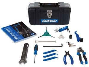 Park Tool SK-4 Home Mechanic Starter Kit - The Lost Co. - Park Tool - SK-4 - 763477006950 - Default Title -