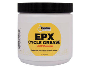 Progold EPX Grease Tube - The Lost Co. - ProGold - 667416PP - 087769550151 - 16 oz -