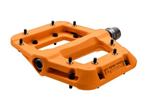 Race Face Chester Composite Pedals - The Lost Co. - RaceFace - PD20CHEORA - 821973353593 - Orange -