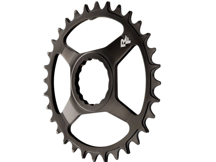 RaceFace Narrow Wide Chainring: Direct Mount CINCH - The Lost Co. - RaceFace - RNWDM32STBLK - 821973330501 - Default Title -