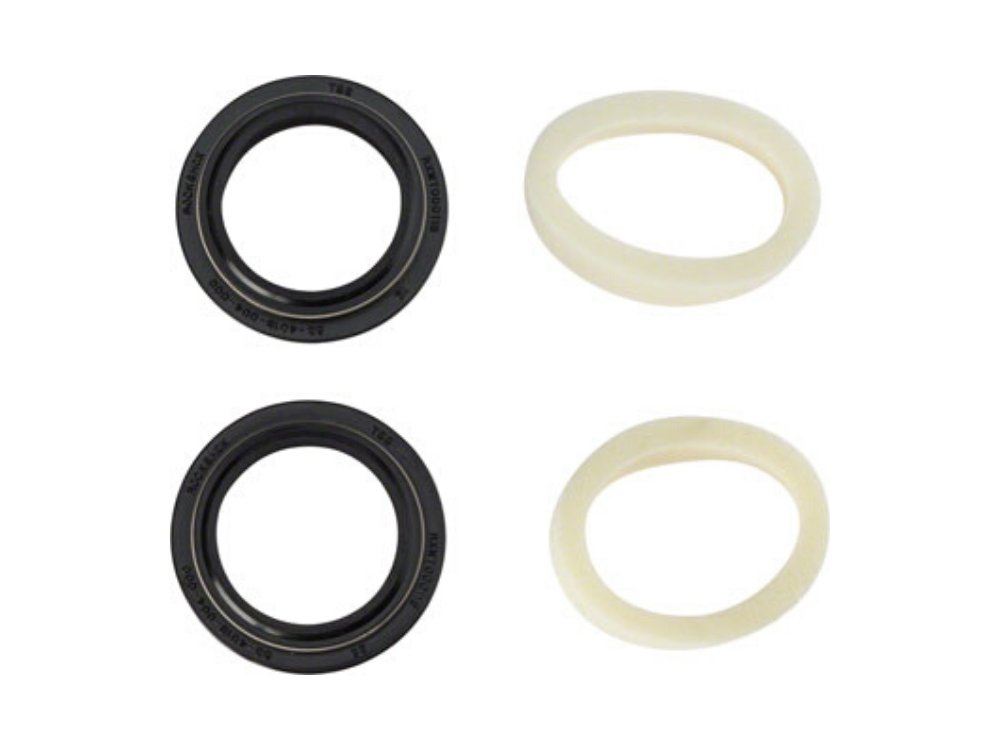 RockShox Dust Wiper Kit - 32mm x 10mm - The Lost Co. - RockShox - 11.4018.028.000 - 710845739439 - Default Title -