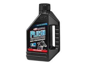 RockShox Maxima Suspension Oil - Plush - The Lost Co. - Maxima - 55-53916 - 851211003676 - 3wt - 16 ounces -