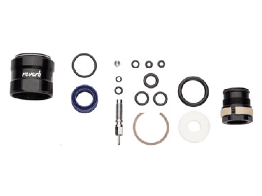 RockShox Reverb B1 Stealth 400 Hour / 2 Year Service Kit - The Lost Co. - RockShox - 11.6818.031.001 - 710845782602 - Default Title -