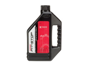 RockShox Suspension Oil - 10wt - The Lost Co. - RockShox - 11.4015.354.020 - 710845616785 - 1 Liter -