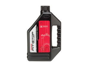 RockShox Suspension Oil - 5wt - The Lost Co. - RockShox - 11.4015.354.010 - 710845616778 - 1 Liter -