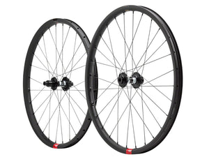 Santa Cruz Reserve 27 Wheelset Boost - The Lost Co. - Santa Cruz - 86-18861-1221231 - 27.5 - DT Swiss 350
