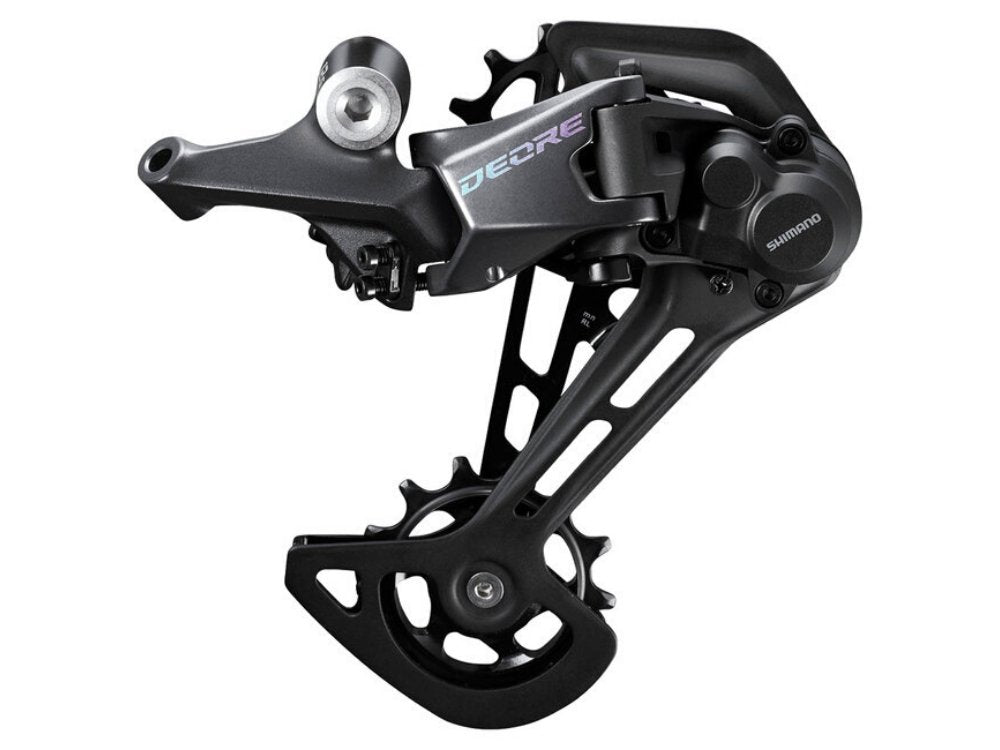 Shimano Deore RD-M6100 Rear Derailleur - The Lost Co. - Shimano - IRDM6100SGS - 192790618692 - Default Title -