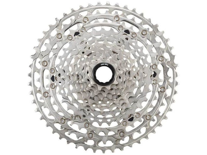 Shimano M6100 Cassette - The Lost Co. - Shimano - ICSM610012051 - 192790618715 - Default Title -