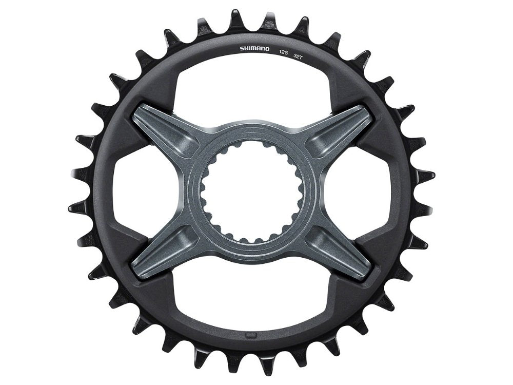 Shimano SLX SM-CRM75 30t 1x Chainring - The Lost Co. - Shimano - ISMCRM75A0 - 192790443751 - Default Title -