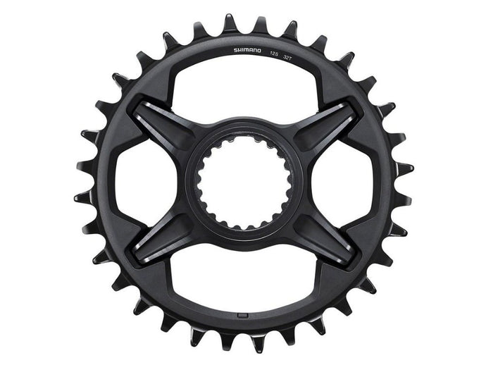 Shimano SM-CRM85 1x Chainring for XT M8100 - The Lost Co. - Shimano - ISMCRM85Z8 - 192790443683 - 28t -