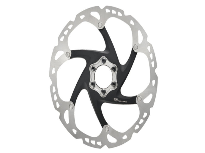 Shimano SM-RT86 6-BOLT Disc Brake Rotor - The Lost Co. - Shimano - ISMRT86S2 - 689228744677 - 160mm -