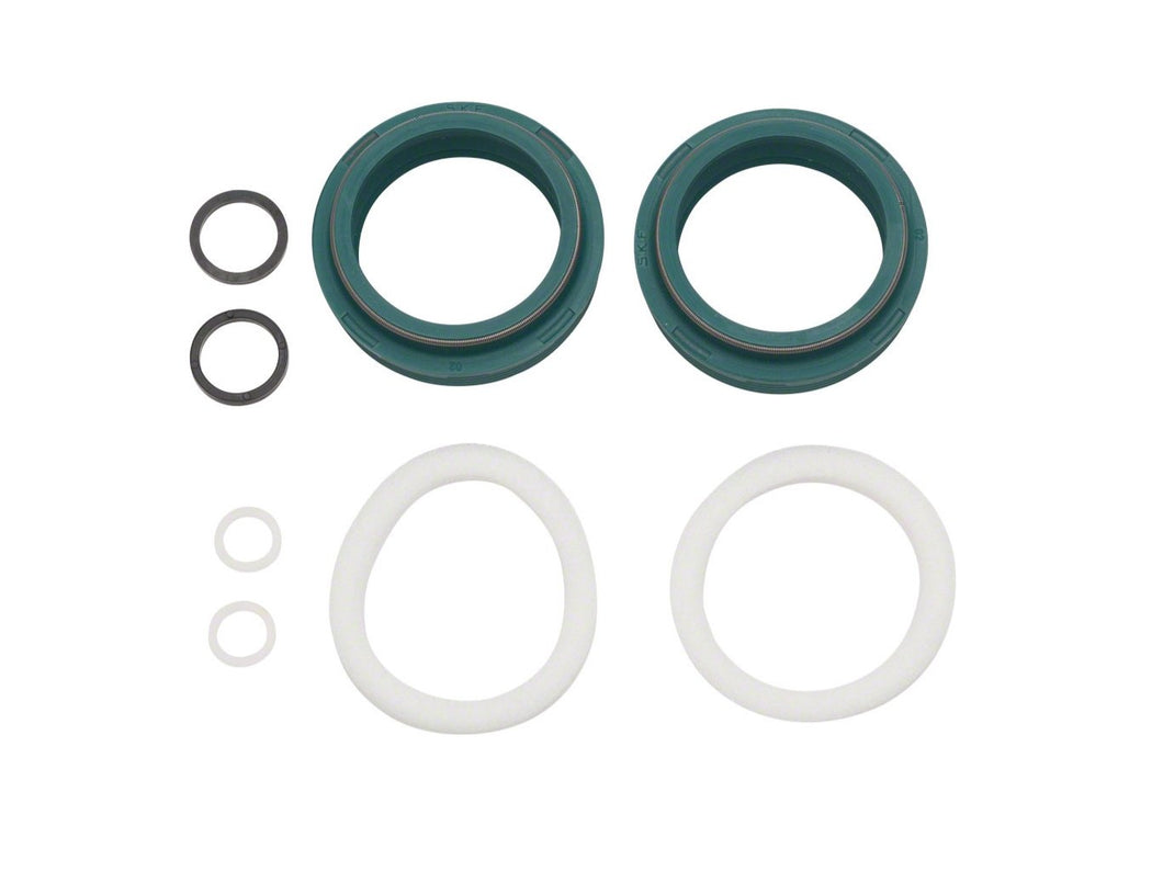 SKF Low-Friction Dust Wiper Seal Kit: RockShox 35mm, 2008-Current Forks - The Lost Co. - SKF - MTB35R - 8050040144129 - Default Title -