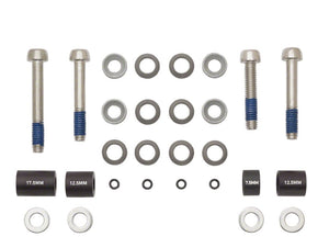 SRAM 20mm Post Mount Adaptor Spacer Kit - The Lost Co. - SRAM - 00.5318.008.003 - 710845714399 - Default Title -