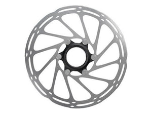 SRAM CenterLine Disc Brake Rotor - 200mm, Center Lock, Silver - The Lost Co. - SRAM - 00.5018.037.027 - 710845813047 - Default Title -