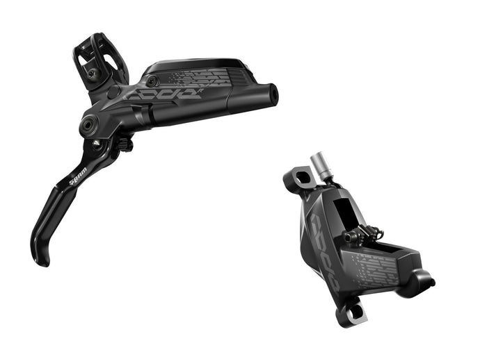 SRAM Code R - The Lost Co. - SRAM - 00.5018.110.000 - 710845798245 - Front/Left -