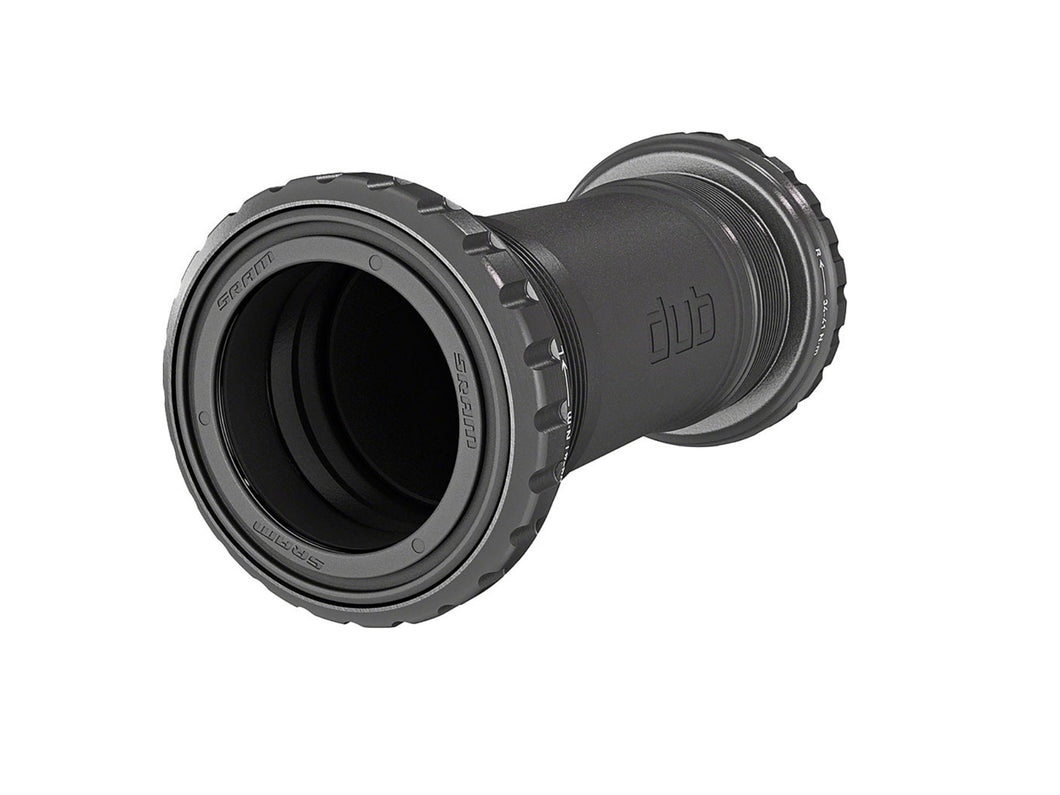 SRAM DUB Bottom Bracket - The Lost Co. - SRAM - 00.6418.015.000 - 710845813726 - BSA Threaded 68/73mm -
