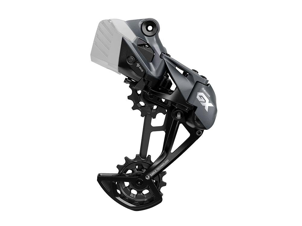 SRAM GX Eagle AXS Rear Derailleur - The Lost Co. - SRAM - 00.7518.151.000 - -