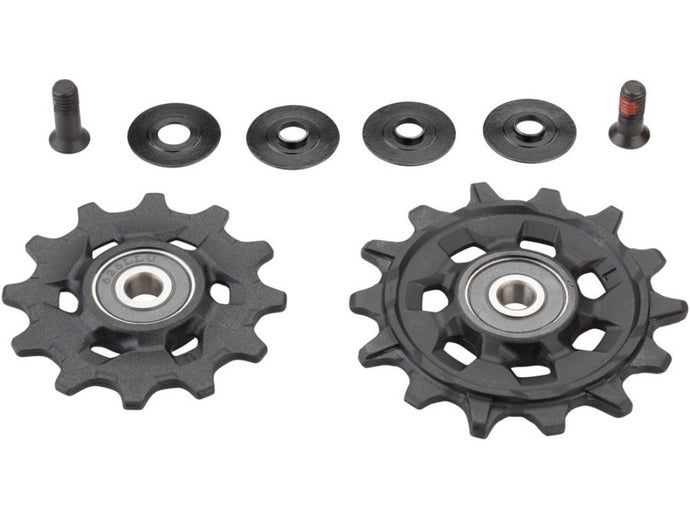 SRAM GX Eagle Pulley Kit - The Lost Co. - SRAM - 11.7518.089.000 - 710845812859 - -