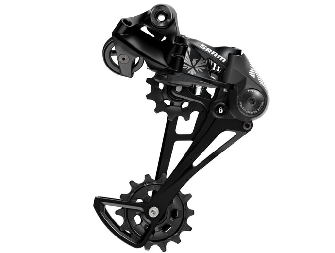 SRAM NX Eagle Derailleur - The Lost Co. - SRAM - 00.7518.119.000 - 710845818028 - Default Title -