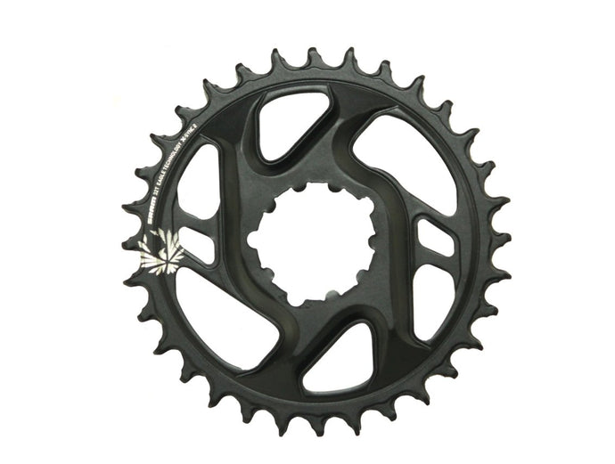 SRAM X-Sync 2 Cold Forged Direct Mount Chainring - The Lost Co. - SRAM - 11.6218.030.250 - 710845808524 - 30t -